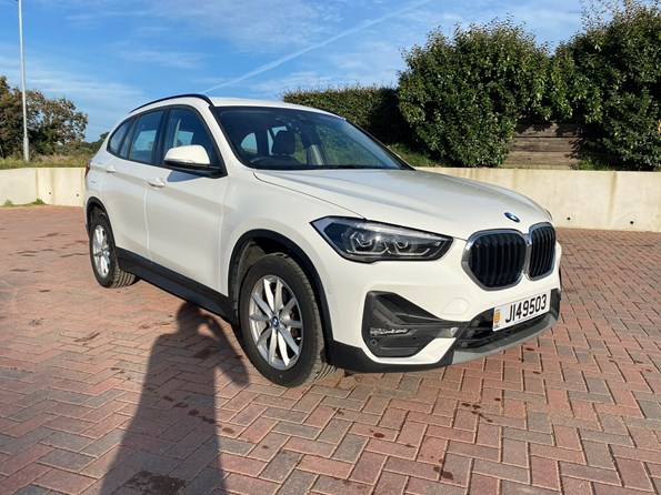 2019 BMW X1 1.5 SDrive 18i SE Step Sationwagon